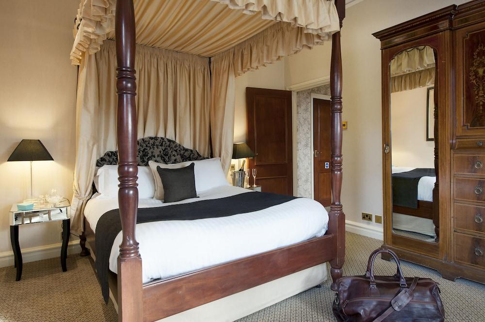 Brockenhurst Hotel Deals