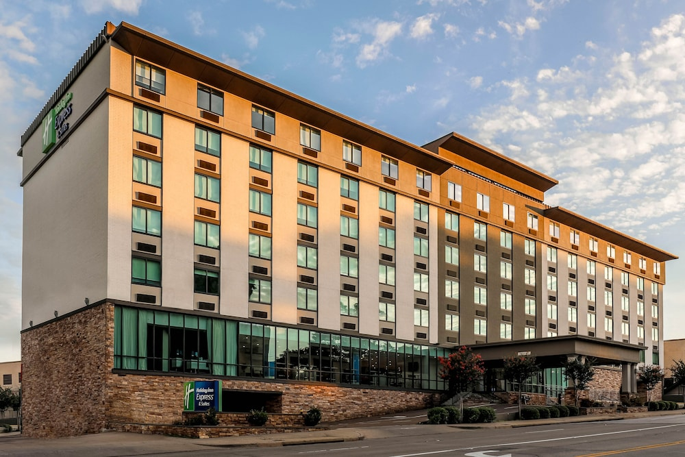 Featured Image, Holiday Inn Express Hotel & Suites Fort Worth Downtown, an IHG Hotel