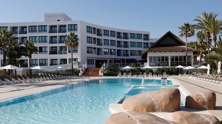 Marvell Club Aparthotel