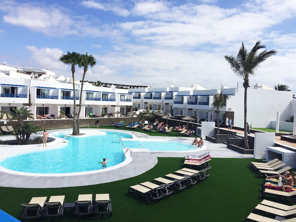 Siroco Hotel Lanzarote Reviews