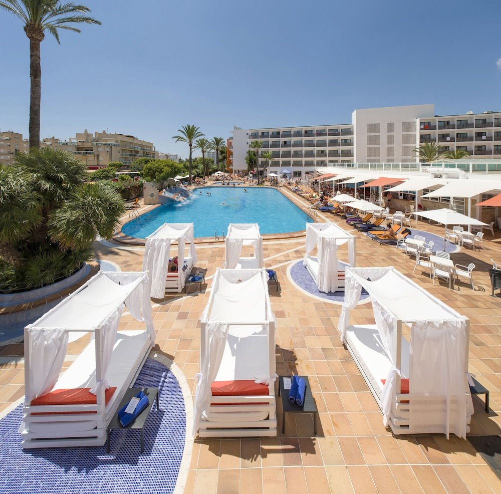 Mare Nostrum Hotel Ibiza