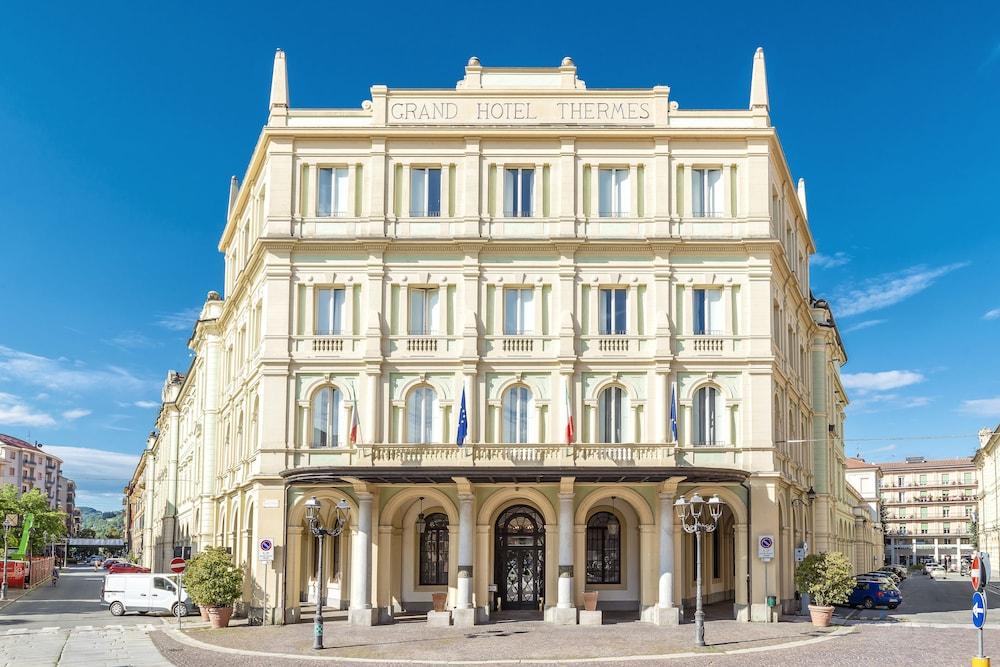 Grand Hotel Nuove Terme Acqui Terme Al