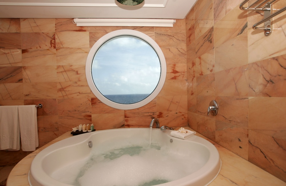 Deep Soaking Bathtub, Insotel Hotel Formentera Playa