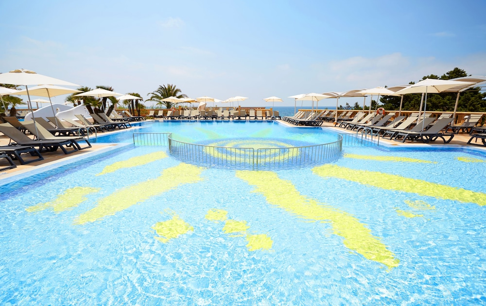 Outdoor Pool, Insotel Hotel Formentera Playa