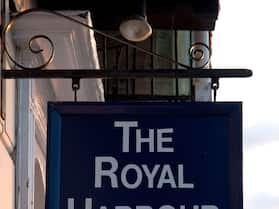 Royal Harbour Hotel