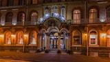 Britannia Grand Hotel Scarborough - Scarborough Hotels