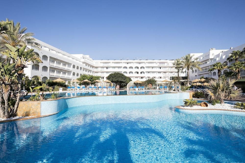 Best Rooms In Hotel Best Tropical Oasis