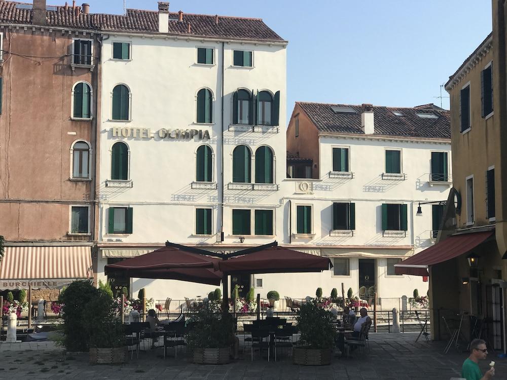 Hotel Olimpia Venice Italy