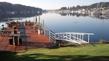 Waterfront Inn - Gig Harbor Hotels