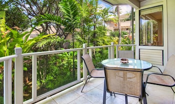 Condo, 2 Bedrooms, 2 Bathrooms, Garden View - Terrace/Patio