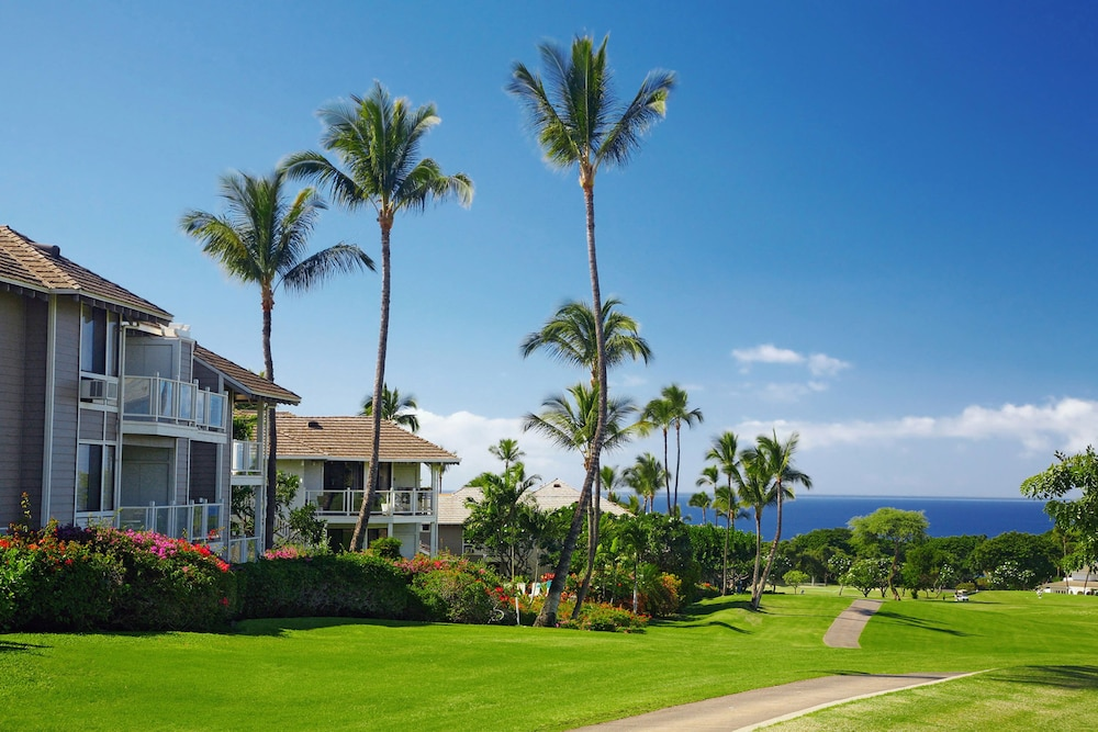 Property Grounds, Wailea Grand Champions Villas, A Destination Residence