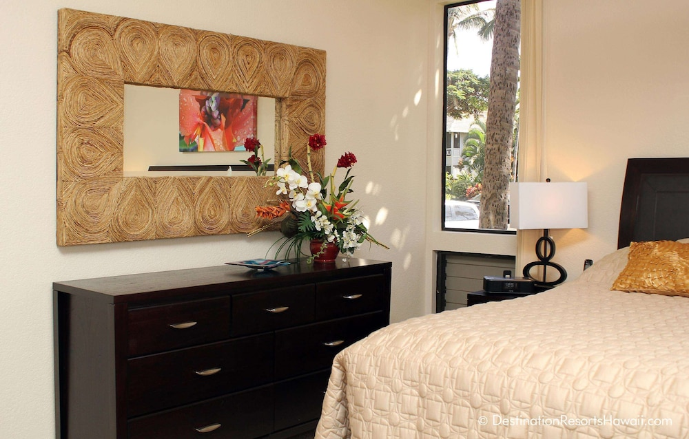 Room, Wailea Grand Champions Villas, A Destination Residence