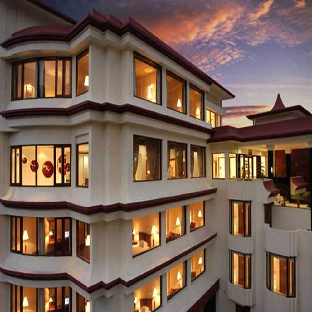 The Royal Plaza Gangtok 4 Star Property