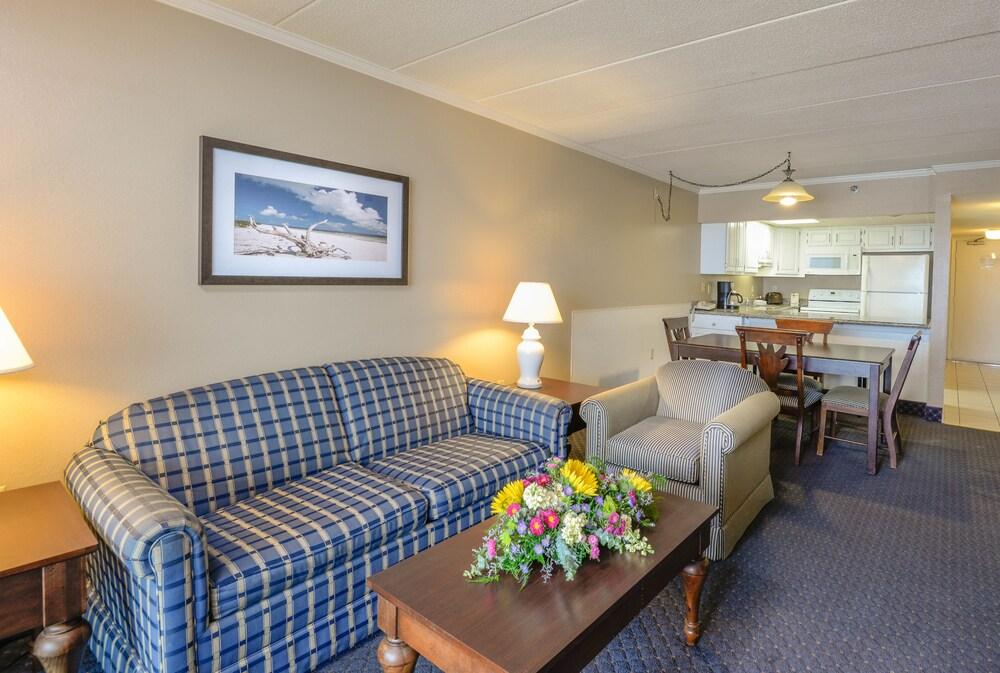 Book Marigot Beach Suites Ocean City Hotel Deals