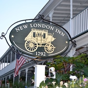 The New London Inn