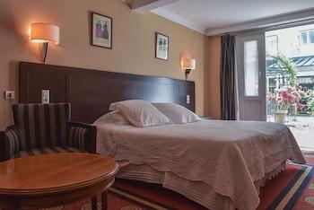 Hotel Gradlon