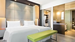 Hotel Barcelona Condal Mar, managed by Meliá (Barcelona