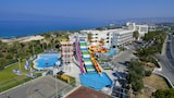 Laura Beach & Splash Resort - All Inclusive - Paphos Hotels