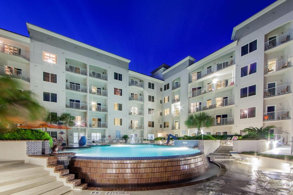 Holiday Inn Club Vacations Galveston Beach Resort Usa Great Rates At Expedia Ie