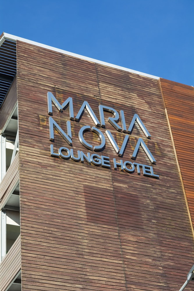 Front of Property, AP Maria Nova Lounge