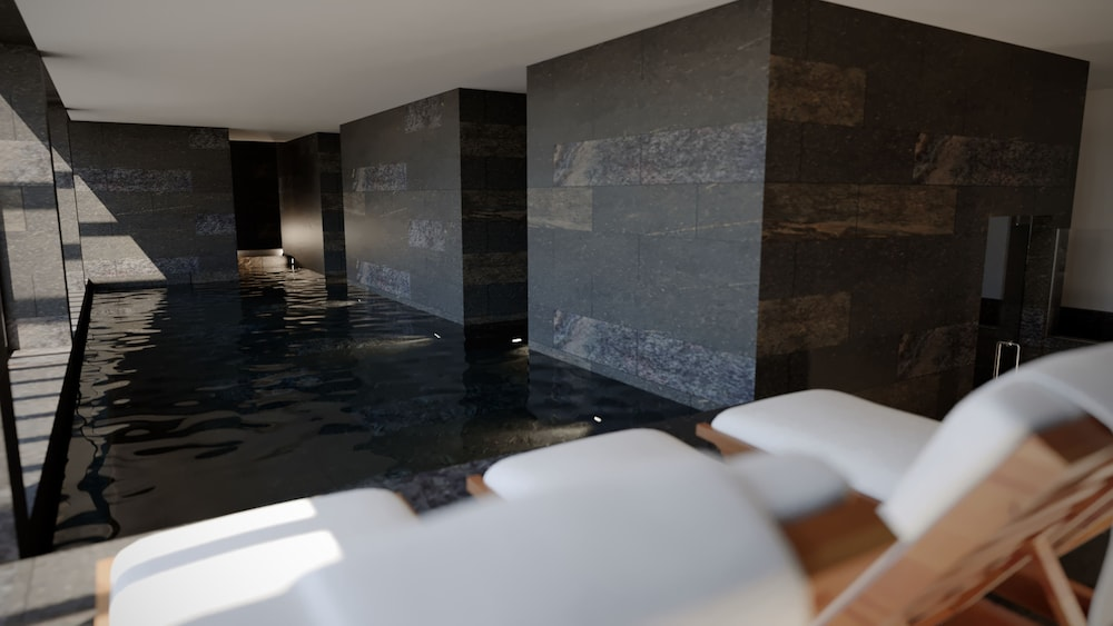 Spa, AP Maria Nova Lounge