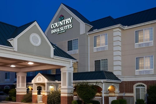 Country Inn & Suites by Radisson, Hot Springs, AR