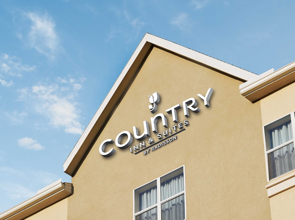 Exterior, Country Inn & Suites by Radisson, Hot Springs, AR