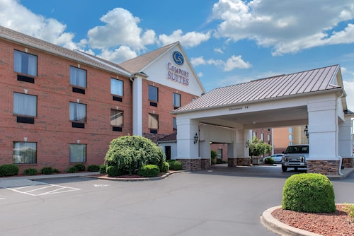 Great Place to stay Comfort Suites Airport near Louisville