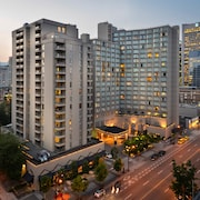 La Grande Residence Vancouver at The Sutton Place Hotel