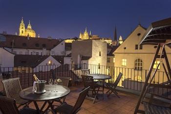 Mostecká 2, Prague, 118 00, Czech Republic.