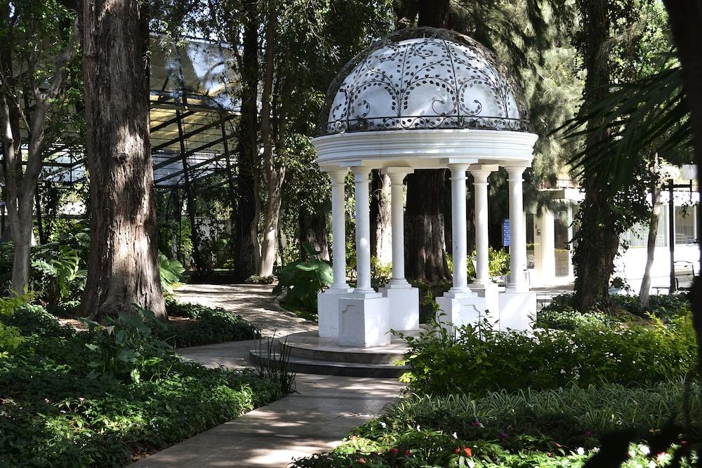 Arborea Hotel Guadalajara Mexiko Empfehlungen Fotos Amp Angebote Ebookers Ch