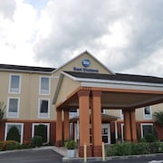 Best Western Heritage Inn Suites