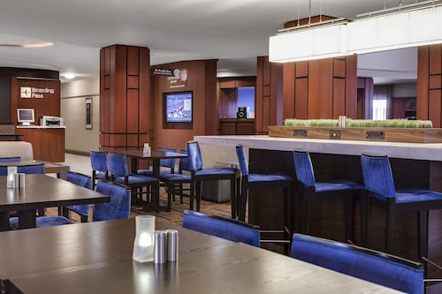 Courtyard by Marriott Columbia Missouri