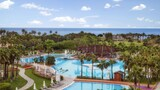 Barut Lara - All Inclusive - Antalya Hotels