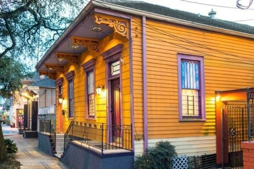 Great Place to stay Blue60 Guest House near New Orleans