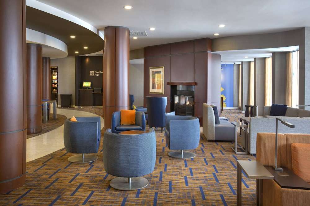 Featured Image, Courtyard by Marriott Boston-South Boston