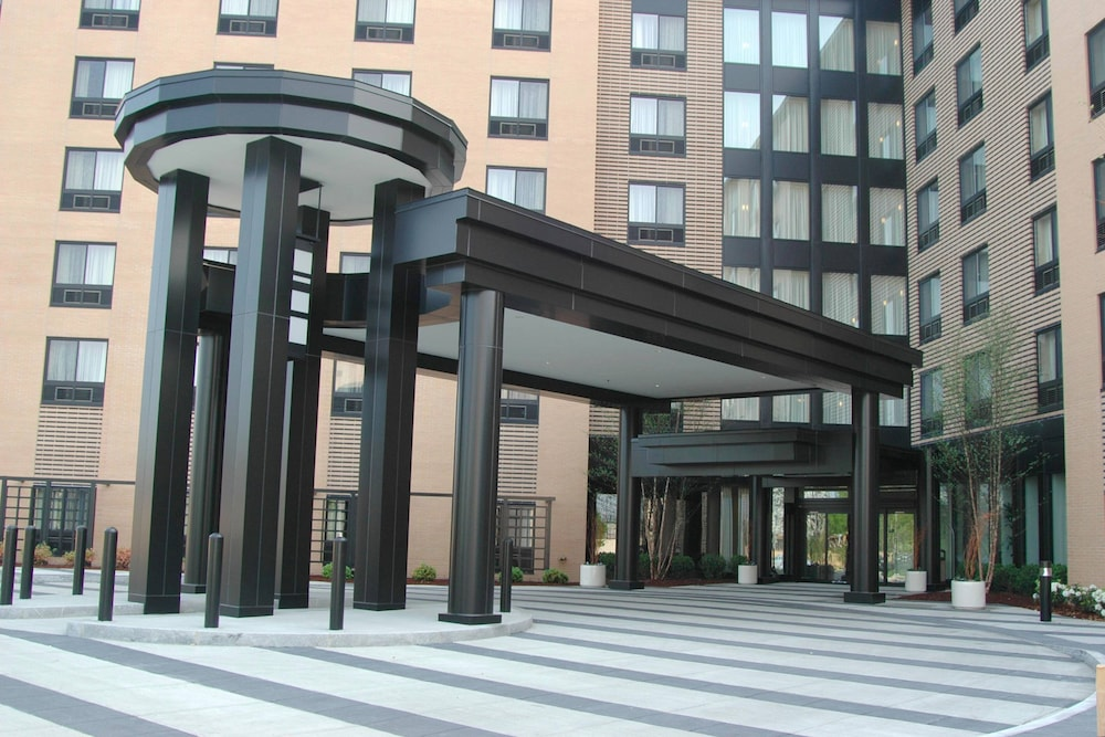 Exterior, Courtyard by Marriott Boston-South Boston