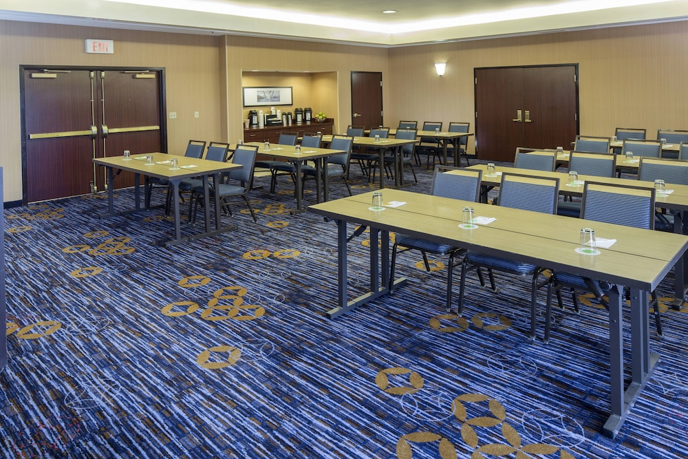 Meeting Facility, Courtyard by Marriott Boston-South Boston