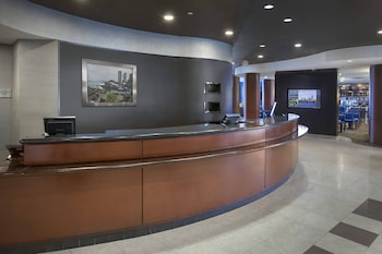 Courtyard by Marriott Boston-South Boston