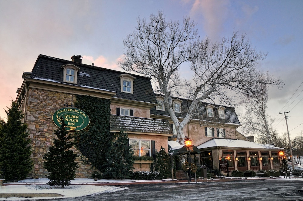 Featured Image, Golden Plough Inn At Peddlers Village