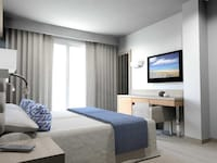 Superior Double Room, Sea View