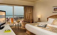 Deluxe Double Room, Sea View