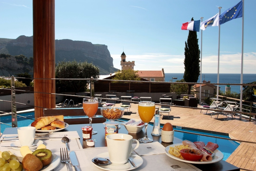 Best Western Hotel La Rade Cassis Book Grouping Hotels