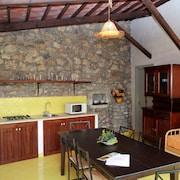 Cucina in camera
