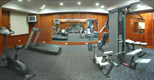 Fitness Facility, The Accord Metropolitan