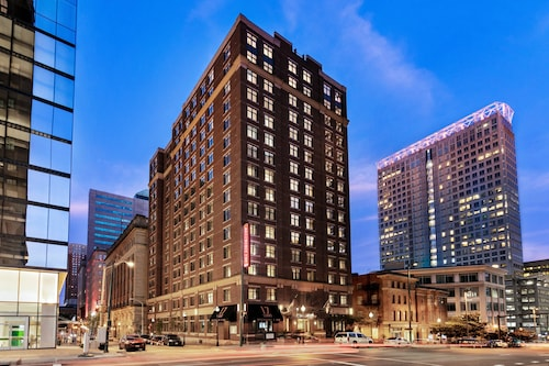 Residence Inn by Marriott Baltimore Inner Harbor