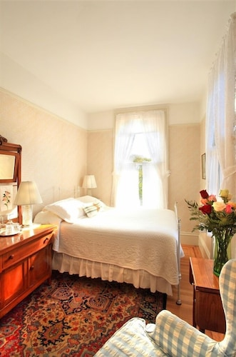 Check Expedia for Availability of Camellia Inn Bed & Breakfast