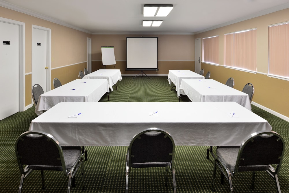 Meeting Facility, Americas Best Value Inn Vacaville Napa Valley