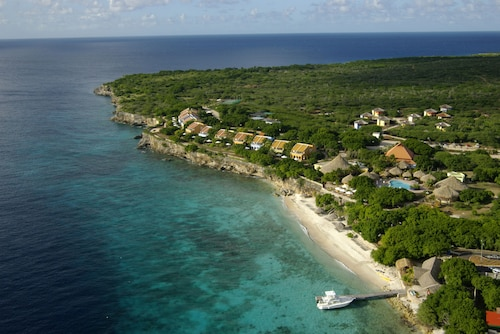 Kura Hulanda Lodge & Beach Club - All Inclusive