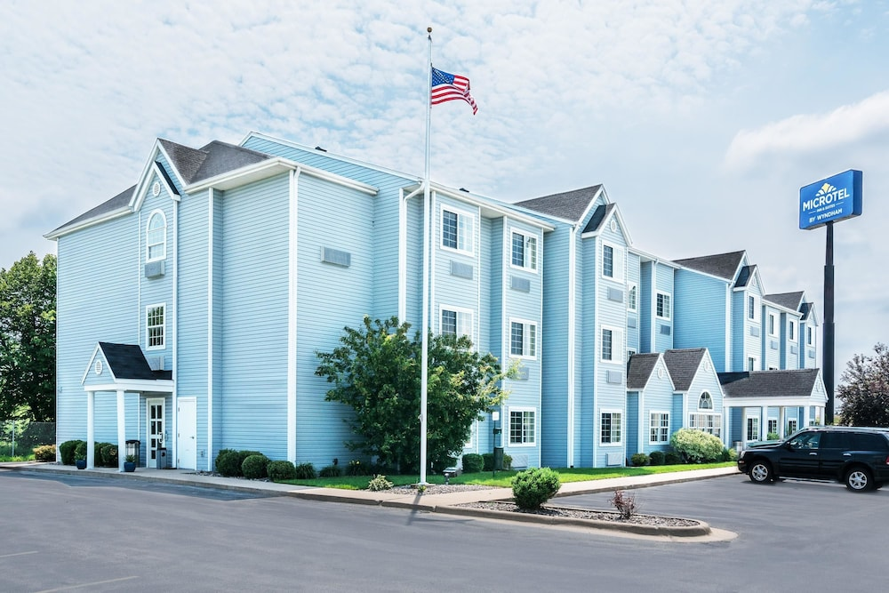 Microtel inn suites by wyndham tomah 2018 room prices deals featured image solutioingenieria Gallery